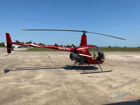 2012 R22 Beta Helicopter For Sale