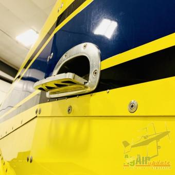 Air Tractor Bolt In Step Extension