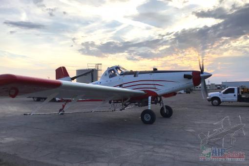 1994 AT-802A