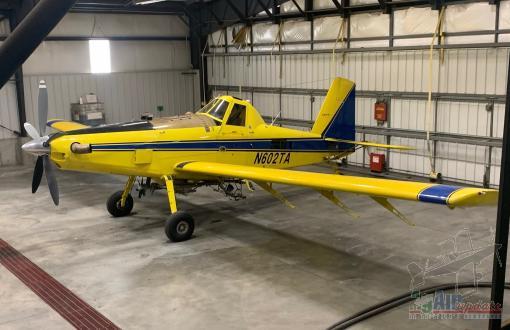 2007 AT-602 N602TA