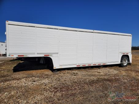 Load Trailer For Sale