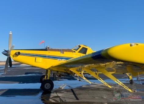 2004 AT-802A