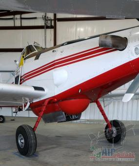 2009 AT-802A