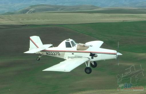 1996 S2R-G1 Thrush