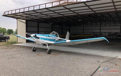 1975 Cessna A188B