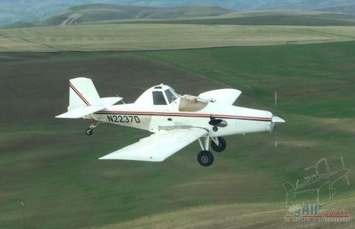 1996 S2R-G1 Thrush, N2237D