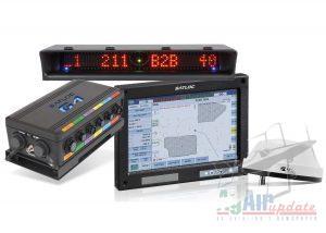 SATLOC G4 Complete System