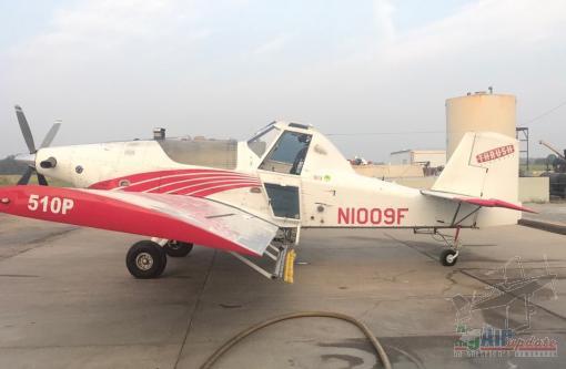 2019 S2R-T34 Thrush, N1009F