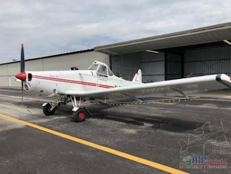 1967 Piper PA-25-235, N4562Y