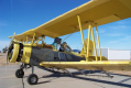 1976 Ag Cat G-164B, N48643 - Reduced for Quick Sale!
