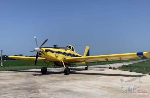 2012 AT-802A, N805ET