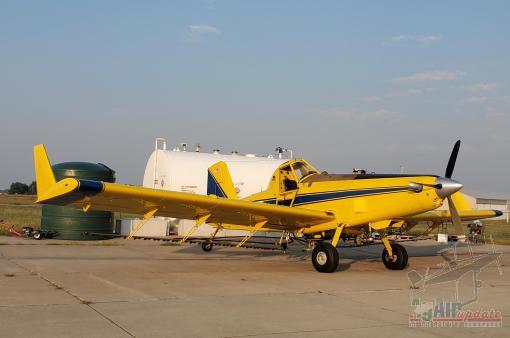 1999 AT-402A -11