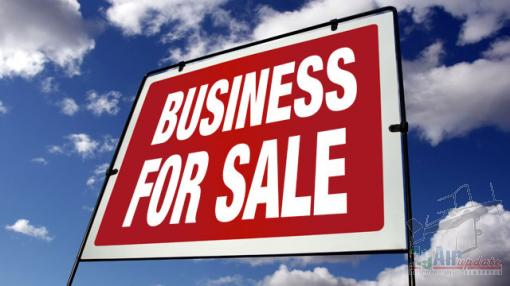 For Sale:  Well Established Aerial Application Business
