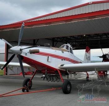 2015 AT-802A, N3030L