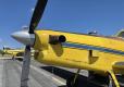 AT-401 Turbine Conversion