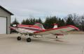 1976 Cessna A188B Ag Truck